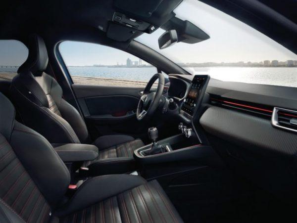 2019 - Yeni Renault CLIO 2019 - Yeni Renault CLIO