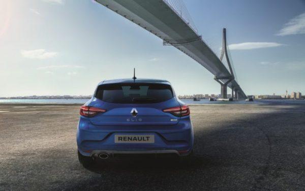 2019 - Yeni Renault CLIO R.S.