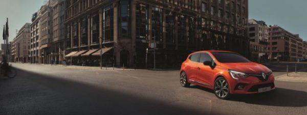2019 - Yeni Renault CLIO