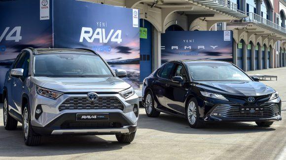 RAV4 Hybrid (