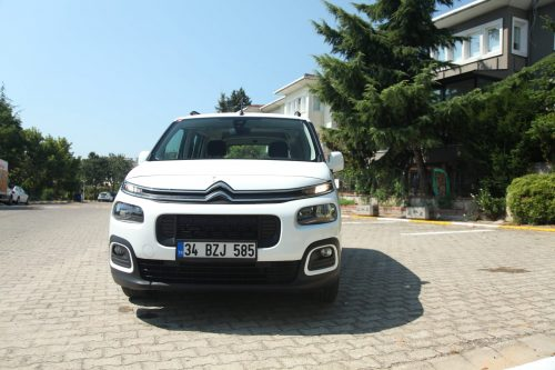 Citroen Berlingo Puretech 1.2