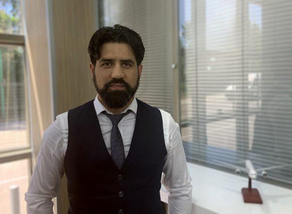 Zifort Immatriculation Yönetim Kurulu Başkanı Abdullah Demirbaş