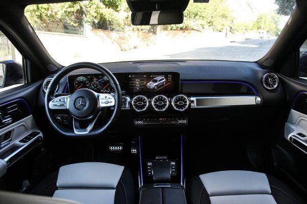 Yeni Mercedes-Benz GLB 200